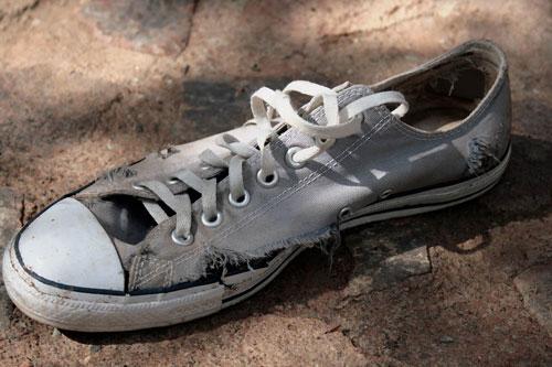 Ayakkabı Teki