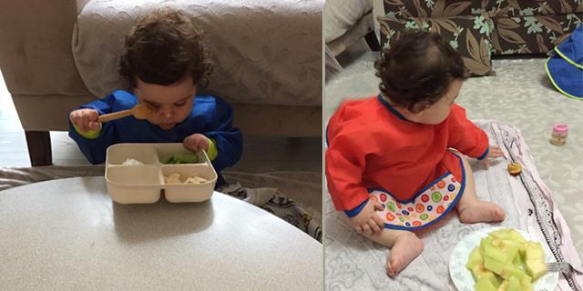 BLW Nedir? BLW Yöntemi Nasıl Uygulanır? - Pınar Vapur