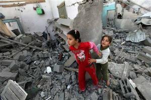 Gazze, melekler şehrisin sen - Mustafa Ulusoy