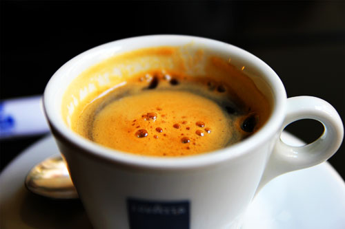 Tuzlu Kahve