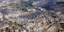 Kudüs Coğrafyası