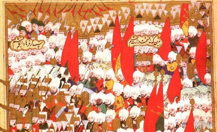 Kudüs'teki Osmanlı Varlığı
