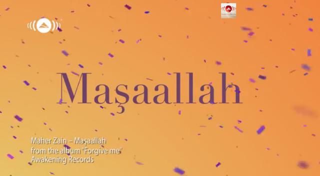 Maher Zain - Maşaallah (Türkçe) Video Klibi