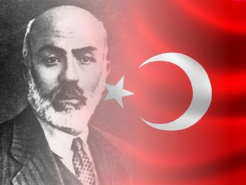 Mehmed Akif Ersoy'un Hayatı (1873-1936)