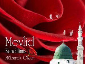Peygamberimizin (sas) doğum gününü mevlid kandilini kutlamak bidat mıdır?