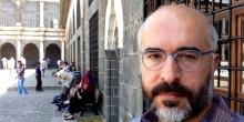 Said Nursi 'bana yazdırıldı' derken - Mücahit Bilici