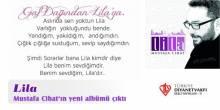 Mustafa Cihat'ın Son Albümü