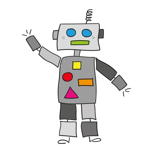 Robotların Yarışması