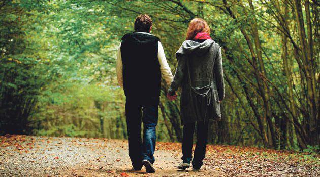 Türkler evlilikte sadakate inanıyor