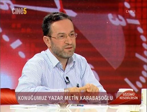 Bediüzzaman Vizyon Sahibi Bir İnsandır (Metin Karabaşoğlu)