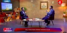 "TV111'de ""Şehr-i Ramazan"""