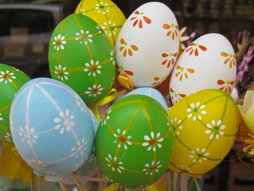 Kristof Kolombun Yumurtası