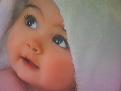Anne Sütündeki Mucize