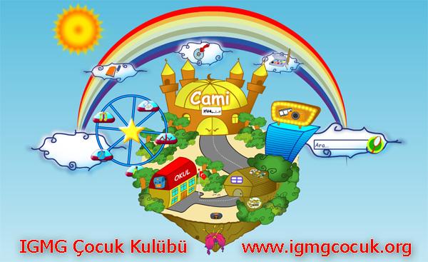 IGMG Çocuk Kulübü - www.igmgcocuk.org