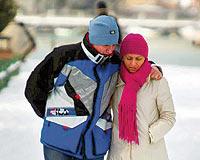 Evlilikte sevgiyi devam ettirmek de emek ister