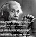 Albert Einstein'in Sözlerinden Bir Derleme