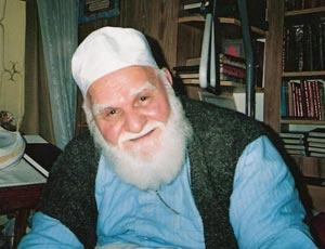 Ali İhsan Tola Ağabey Hakk'ın Rahmetine kavuştu