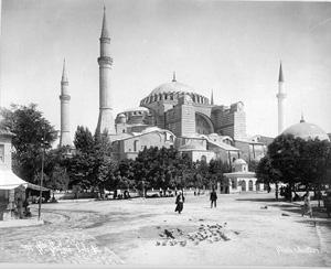 İstanbul'un İlk Belediye Reisi Hızır Bey