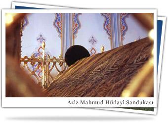 Azîz Mahmûd Hüdâyî Hazretleri'nin Hayatı