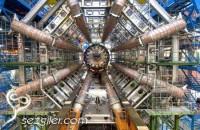 CERN deneyi sizi korkutmasın!