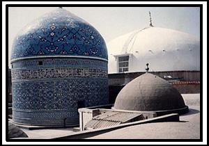 Abdülkadir-i Geylani (Geylân: H. 471 / Bağdad: 561)