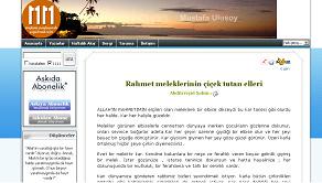 www.karakalem.net / Söyleşip Paylaşarak Çoğalmak İçin...