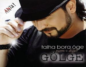 Talha Bora Öge'nin şiir albümü 'ANLA'