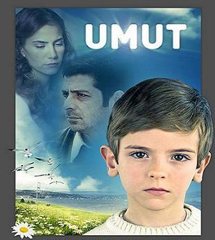 """Murat Aslan'ın 'Umut' filmi """"Aşk Hüzünde Gizlidir"""""""