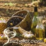 Zeytinyağının Faydaları, Zeytinyağı Çeşitleri: Naturel, Rafine, Riviera