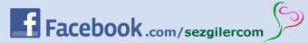 Sezgiler Facebook